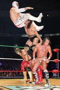 CMLL Super Viernes (July 13, 2018) 13