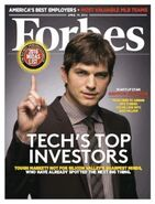 Forbes - April 19, 2016