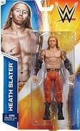 Heath Slater - WWE Series 51