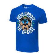 Mia Yim Head Baddie In Charge Authentic T-Shirt