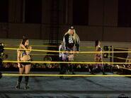 NXT House Show (Aug 11, 16') 2