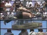 Piranha death match