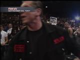 September 22, 1997 Monday Night RAW results