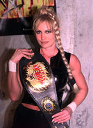 Sable WWF Womens