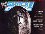 WWE Smackdown Magazine - May 2005