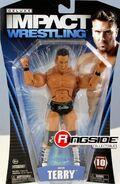 TNA Deluxe Impact 10 Robbie T