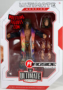 Ultimate Warrior (WWE Ultimate Edition 1)