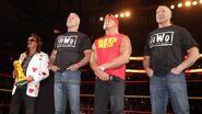 WWE House Show 2-27-15 6