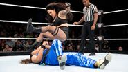 WWE Mae Young Classic 2018 - Episode 3.1