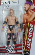 WWE Series 24 Zack Ryder