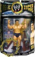 WWE Wrestling Classic Superstars 12 Killer Kowalski