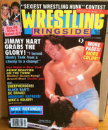 Wrestling Ringside - March 1988