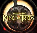 CHIKARA King Of Trios 2017 - Night 1
