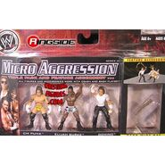 CM Punk Micro Aggression Series 7