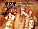 ROH Civil Warfare