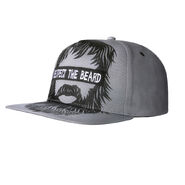 Daniel Bryan Respect the Beard Baseball Cap