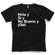 El Generico & T-Shirt