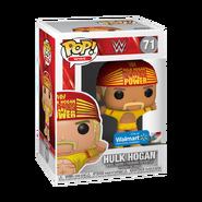 Hulk Hogan WrestleMania III POP! Vinyl Figure
