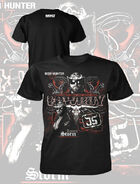James Storm Comic T-Shirt