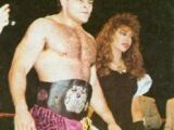 CMLL World Heavyweight Championship/Champion Gallery