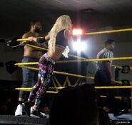 NXT House Show (Feb 18, 17') 2