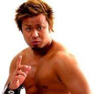Nobuo Yoshihashi