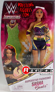 Sasha Banks (WWE Girls Fashion Dolls)