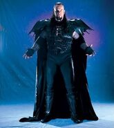 The Undertaker.105