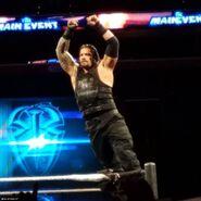 WWE House Show (July 28, 17') 2
