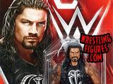 Roman Reigns (WWE Series 65)