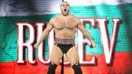 WWE World Tour 2016 - Oberhausen 11