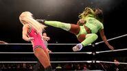 WWE World Tour 2017 - Lisbon 10