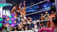 WrestleMania 34.5
