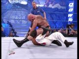 January 30, 2003 Smackdown results