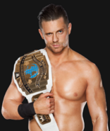 28 Smackdown - The Miz
