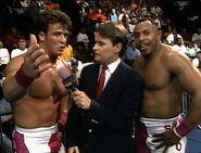 April 10, 1993 WCW Saturday Night 16