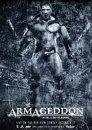 Armageddon 2006 Poster