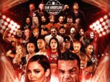 Bar Wrestling 39: Brian Cage's Bachelor Party