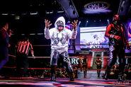 CMLL Domingos Arena Mexico (October 20, 2019) 8