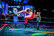 CMLL Martes Arena Mexico (January 7, 2020) 11