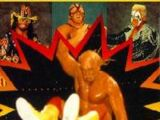 Fall Brawl 1995