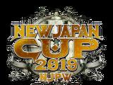 NJPW New Japan Cup 2019 - Night 11
