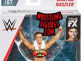 Shayna Bayzler (WWE Elite 67)