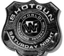 WWF Shotgun Saturday Night