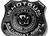 WWF Shotgun Saturday Night