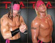 The Naturals TNA Profile