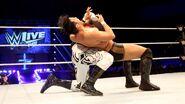 WWE House Show (July 1, 18' no.1) 5