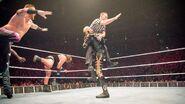 WWE Live Tour 2017 - Dublin 9