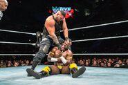 WWE World Tour 2018 - Madrid 14