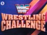 September 27, 1987 Wrestling Challenge results